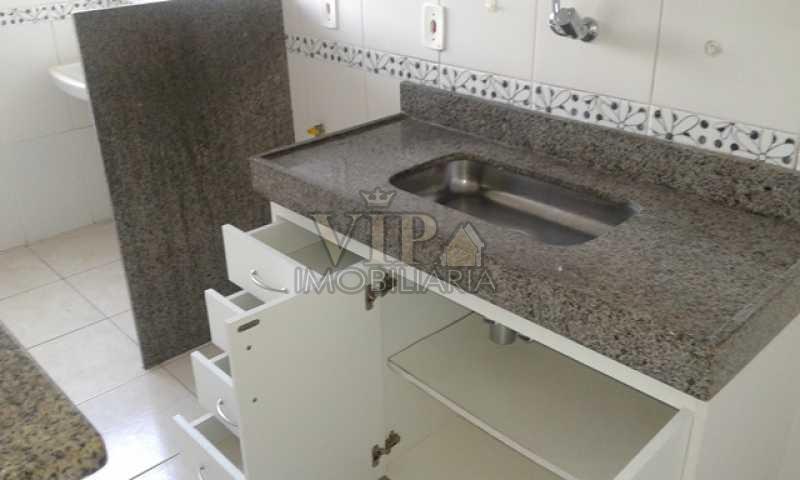 8 - Apartamento Campo Grande, Rio de Janeiro, RJ Para Alugar, 2 Quartos, 56m² - CGAP20517 - 19