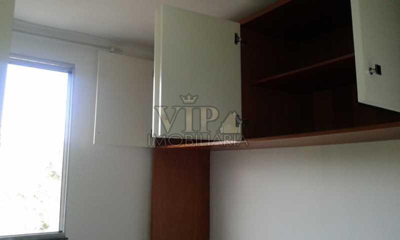 10 - Apartamento Campo Grande, Rio de Janeiro, RJ Para Alugar, 2 Quartos, 56m² - CGAP20517 - 21