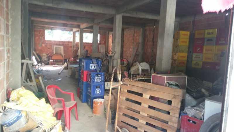4 - Galpão À VENDA, Campo Grande, Rio de Janeiro, RJ - CGGA00002 - 5
