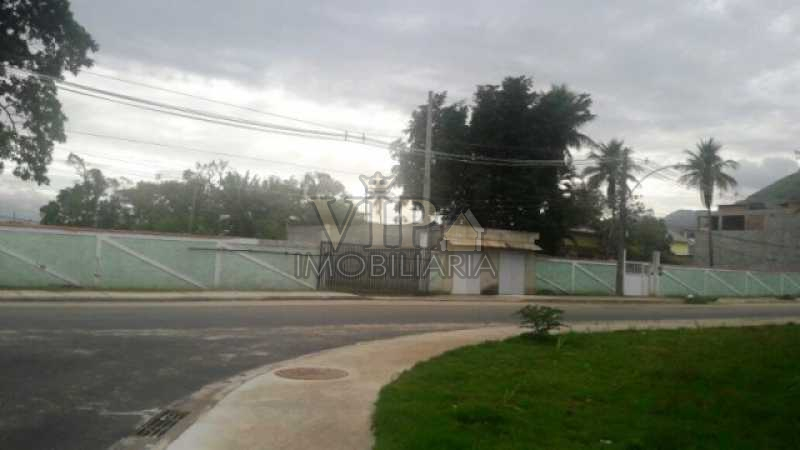 3 - Terreno 247m² à venda Campo Grande, Rio de Janeiro - R$ 105.000 - CGBF00126 - 4