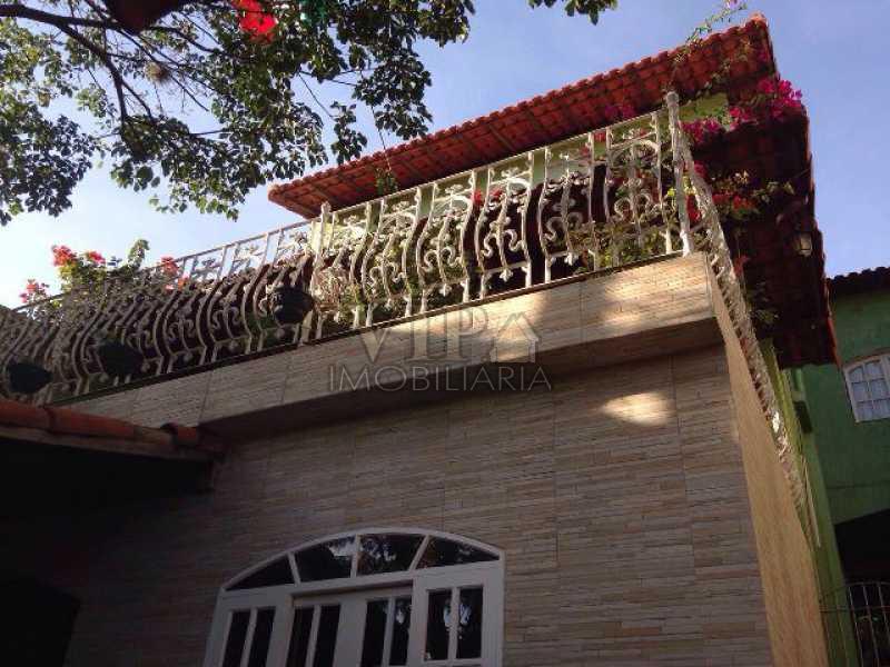 4 - Casa 3 quartos à venda Campo Grande, Rio de Janeiro - R$ 580.000 - CGCA30392 - 4