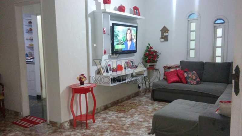 5 - Casa 3 quartos à venda Campo Grande, Rio de Janeiro - R$ 580.000 - CGCA30392 - 6