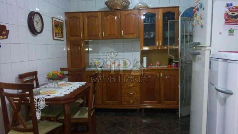 11 - Casa 3 quartos à venda Campo Grande, Rio de Janeiro - R$ 580.000 - CGCA30392 - 12