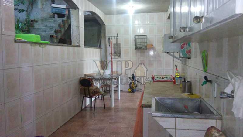 14 - Casa 3 quartos à venda Campo Grande, Rio de Janeiro - R$ 580.000 - CGCA30392 - 15