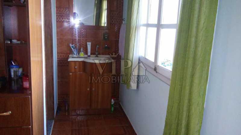 18 - Casa 3 quartos à venda Campo Grande, Rio de Janeiro - R$ 580.000 - CGCA30392 - 18