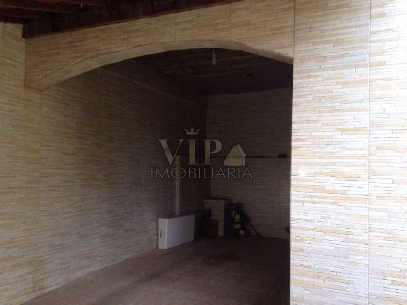 30 - Casa 3 quartos à venda Campo Grande, Rio de Janeiro - R$ 580.000 - CGCA30392 - 28
