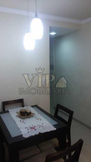 5 - Casa À VENDA, Senador Vasconcelos, Rio de Janeiro, RJ - CGCA20823 - 6