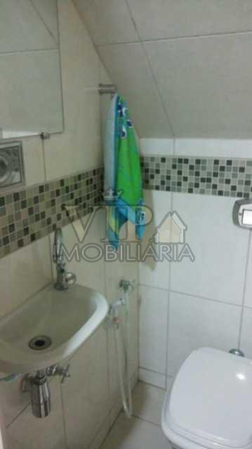 6 - Casa À VENDA, Senador Vasconcelos, Rio de Janeiro, RJ - CGCA20823 - 7