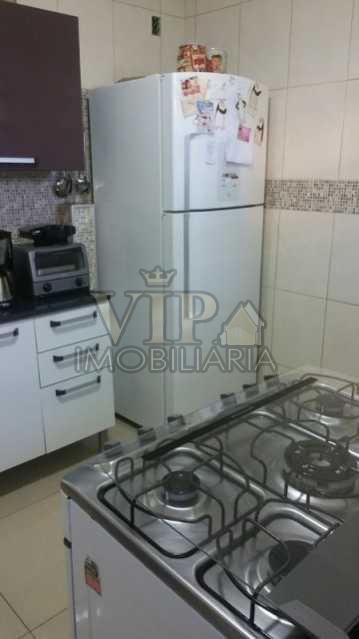 9 - Casa À VENDA, Senador Vasconcelos, Rio de Janeiro, RJ - CGCA20823 - 10