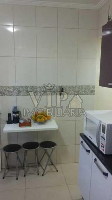 12 - Casa À VENDA, Senador Vasconcelos, Rio de Janeiro, RJ - CGCA20823 - 13