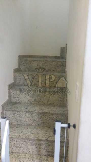 13 - Casa À VENDA, Senador Vasconcelos, Rio de Janeiro, RJ - CGCA20823 - 14