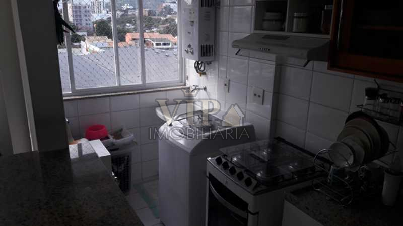 20170729_151150 - Apartamento À VENDA, Campo Grande, Rio de Janeiro, RJ - CGAP20527 - 9