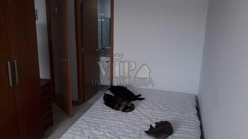 20170729_151531 - Apartamento À VENDA, Campo Grande, Rio de Janeiro, RJ - CGAP20527 - 20
