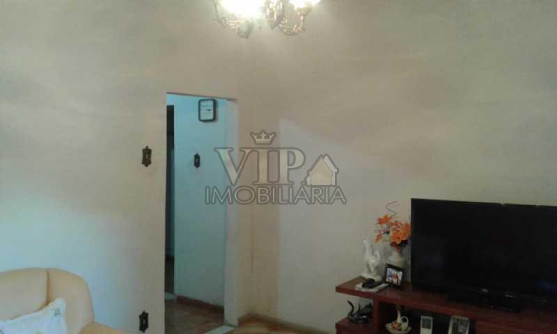 3 - Casa À VENDA, Campo Grande, Rio de Janeiro, RJ - CGCA40101 - 4