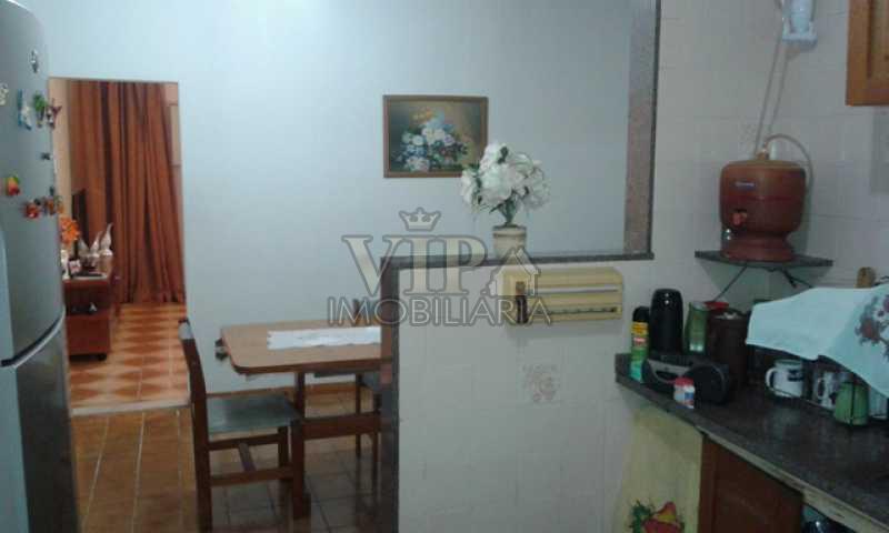 4 - Casa 4 quartos à venda Campo Grande, Rio de Janeiro - R$ 600.000 - CGCA40101 - 5
