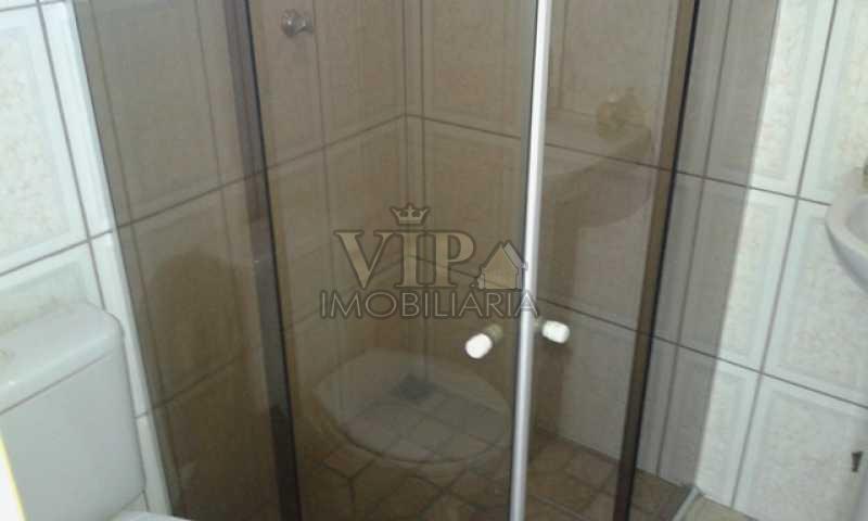 5- - Casa 4 quartos à venda Campo Grande, Rio de Janeiro - R$ 600.000 - CGCA40101 - 7