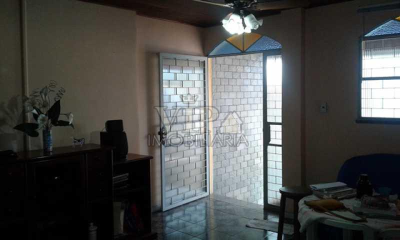5 - Casa À VENDA, Campo Grande, Rio de Janeiro, RJ - CGCA40101 - 8