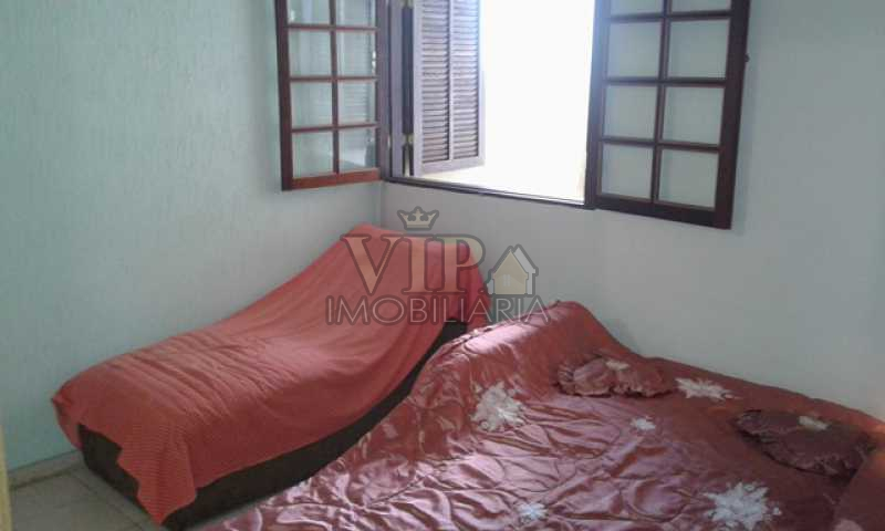 9 - Casa À VENDA, Campo Grande, Rio de Janeiro, RJ - CGCA40101 - 14