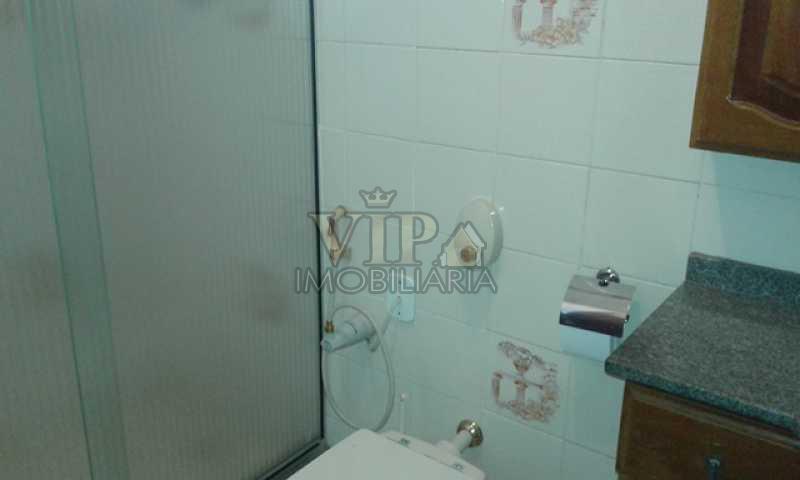9 - Casa 4 quartos à venda Campo Grande, Rio de Janeiro - R$ 600.000 - CGCA40101 - 16