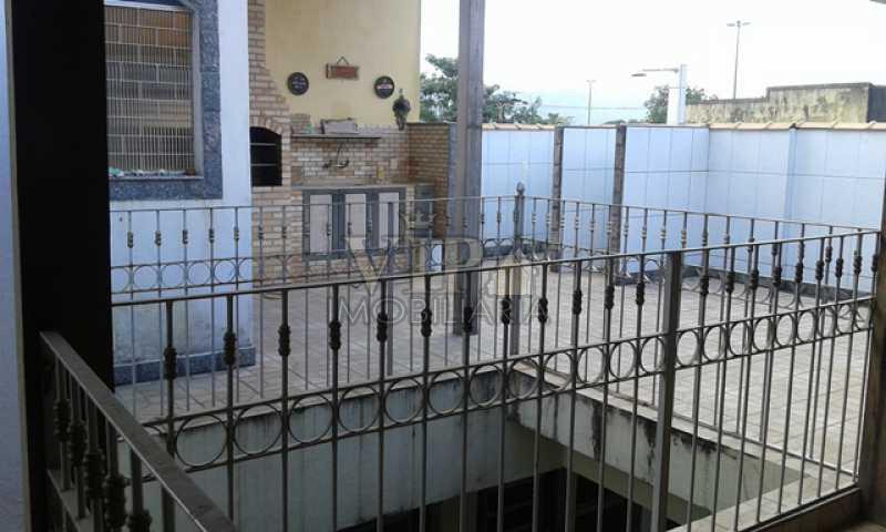 14 - Casa 4 quartos à venda Campo Grande, Rio de Janeiro - R$ 600.000 - CGCA40101 - 21