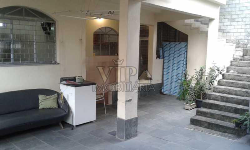 20 - Casa 4 quartos à venda Campo Grande, Rio de Janeiro - R$ 600.000 - CGCA40101 - 27