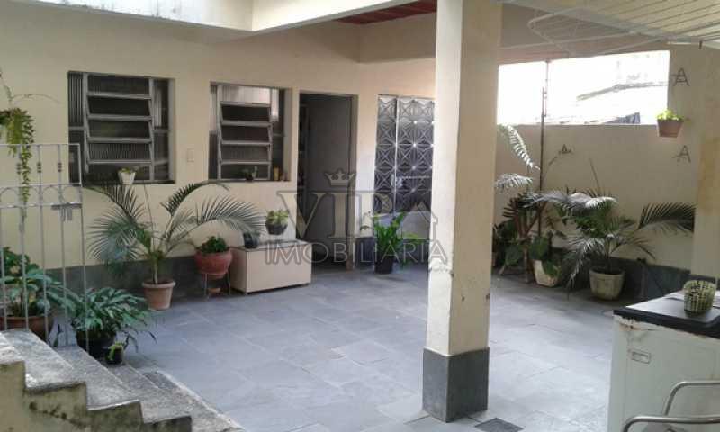 21 - Casa 4 quartos à venda Campo Grande, Rio de Janeiro - R$ 600.000 - CGCA40101 - 28