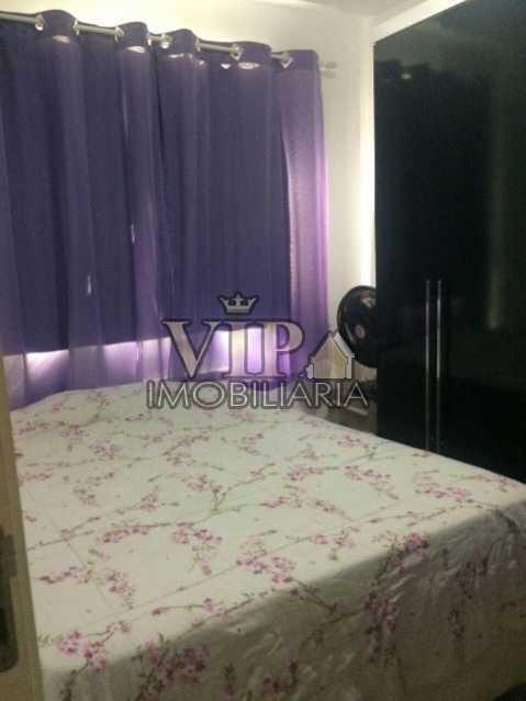 2256_G1502297326 - Apartamento à venda Rua Itapolis,Campo Grande, Rio de Janeiro - R$ 180.000 - CGAP20533 - 5