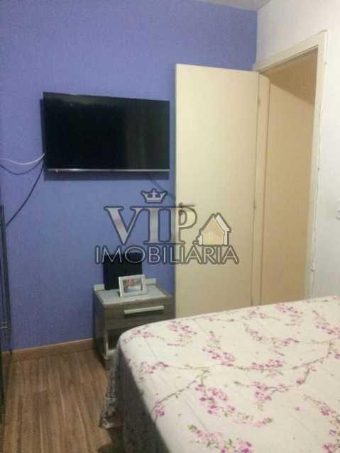 2256_G1502297328 - Apartamento à venda Rua Itapolis,Campo Grande, Rio de Janeiro - R$ 180.000 - CGAP20533 - 6