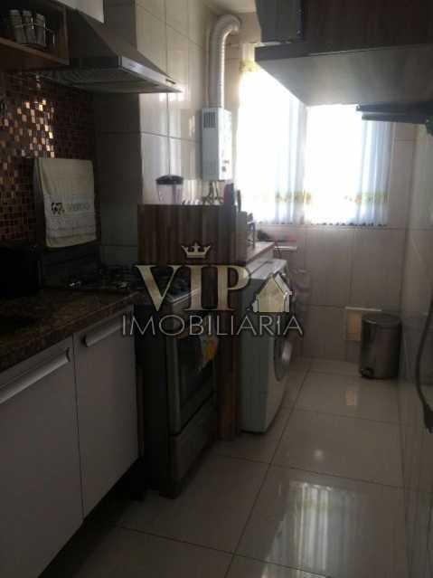 2256_G1502297333 - Apartamento à venda Rua Itapolis,Campo Grande, Rio de Janeiro - R$ 180.000 - CGAP20533 - 9
