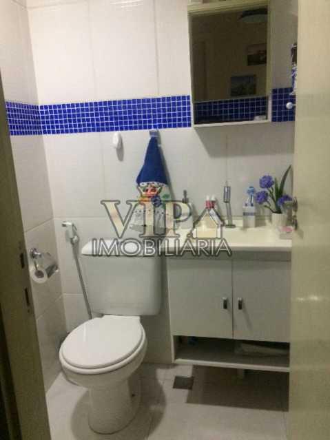 2256_G1502297335 - Apartamento à venda Rua Itapolis,Campo Grande, Rio de Janeiro - R$ 180.000 - CGAP20533 - 10