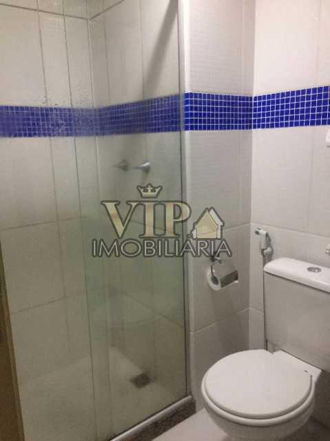 2256_G1502297337 - Apartamento à venda Rua Itapolis,Campo Grande, Rio de Janeiro - R$ 180.000 - CGAP20533 - 11