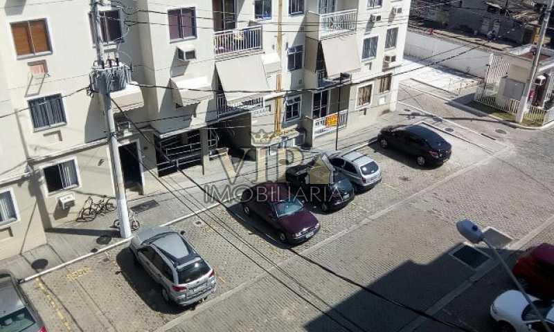2256_G1502297341 - Apartamento à venda Rua Itapolis,Campo Grande, Rio de Janeiro - R$ 180.000 - CGAP20533 - 13