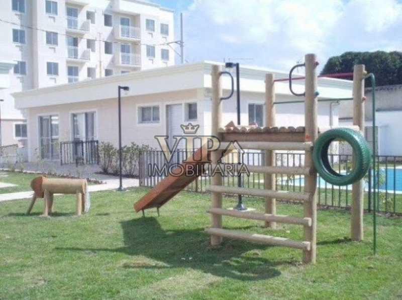 2256_G1502297345 - Apartamento à venda Rua Itapolis,Campo Grande, Rio de Janeiro - R$ 180.000 - CGAP20533 - 15