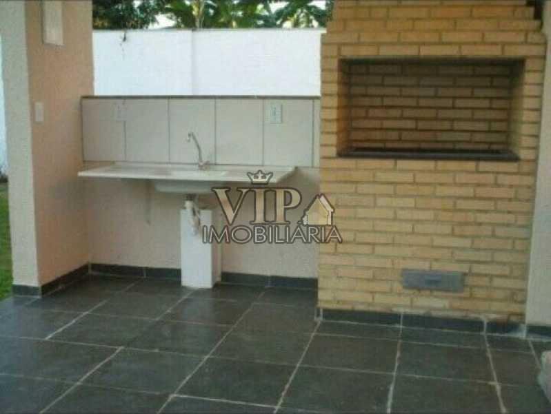 2256_G1502297347 - Apartamento à venda Rua Itapolis,Campo Grande, Rio de Janeiro - R$ 180.000 - CGAP20533 - 16