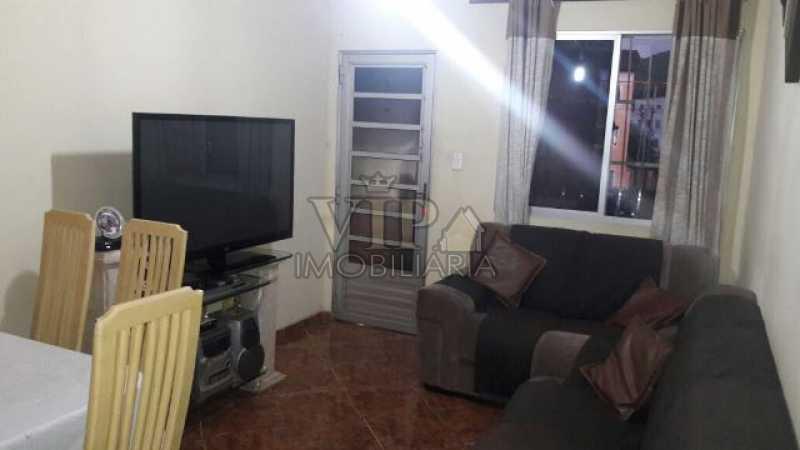1 - Apartamento À VENDA, Campo Grande, Rio de Janeiro, RJ - CGAP20535 - 1