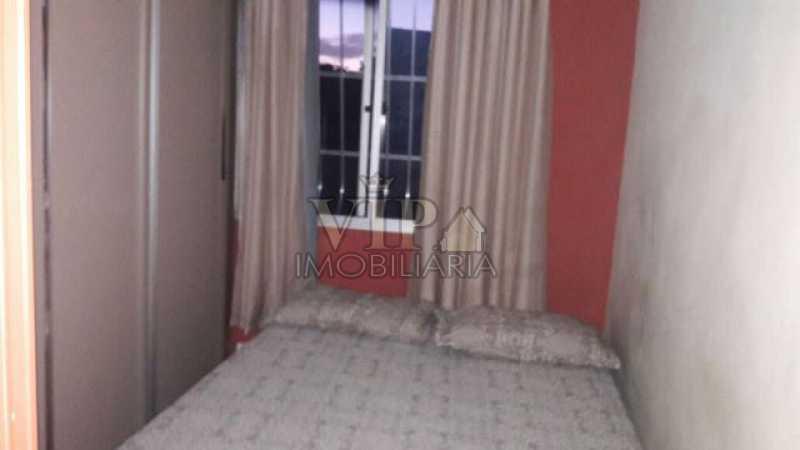 4 - Apartamento À VENDA, Campo Grande, Rio de Janeiro, RJ - CGAP20535 - 5