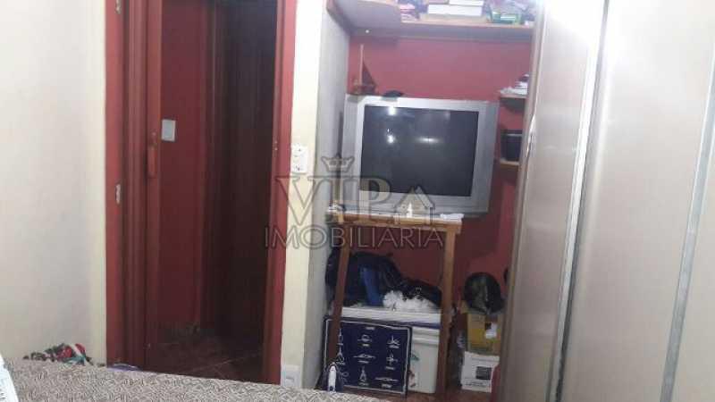 6 - Apartamento À VENDA, Campo Grande, Rio de Janeiro, RJ - CGAP20535 - 7
