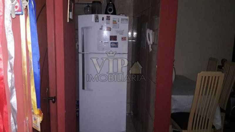 10 - Apartamento À VENDA, Campo Grande, Rio de Janeiro, RJ - CGAP20535 - 11