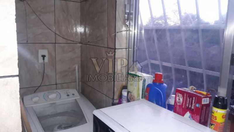 11 - Apartamento À VENDA, Campo Grande, Rio de Janeiro, RJ - CGAP20535 - 12