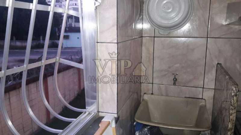 12 - Apartamento À VENDA, Campo Grande, Rio de Janeiro, RJ - CGAP20535 - 13