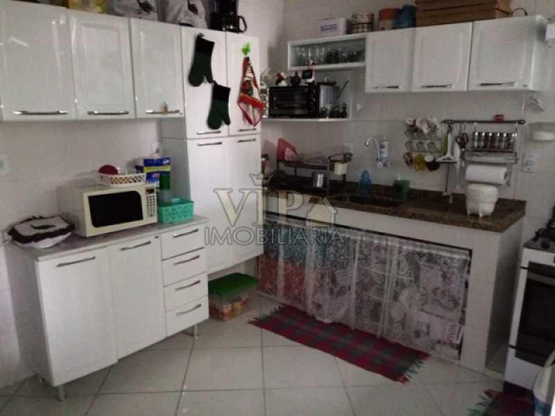 3- - Casa À VENDA, Campo Grande, Rio de Janeiro, RJ - CGCA30398 - 4