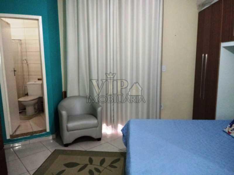 4 - Casa À VENDA, Campo Grande, Rio de Janeiro, RJ - CGCA30398 - 7