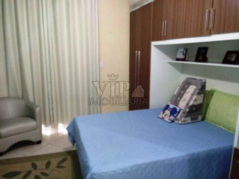 5 - Casa À VENDA, Campo Grande, Rio de Janeiro, RJ - CGCA30398 - 8