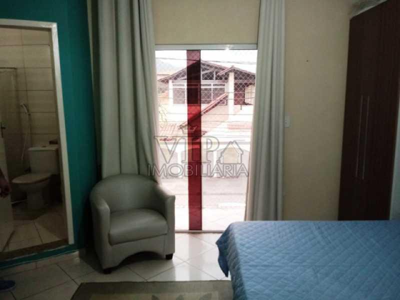 6 - Casa À VENDA, Campo Grande, Rio de Janeiro, RJ - CGCA30398 - 9