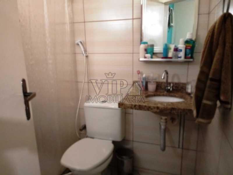 6- - Casa À VENDA, Campo Grande, Rio de Janeiro, RJ - CGCA30398 - 10