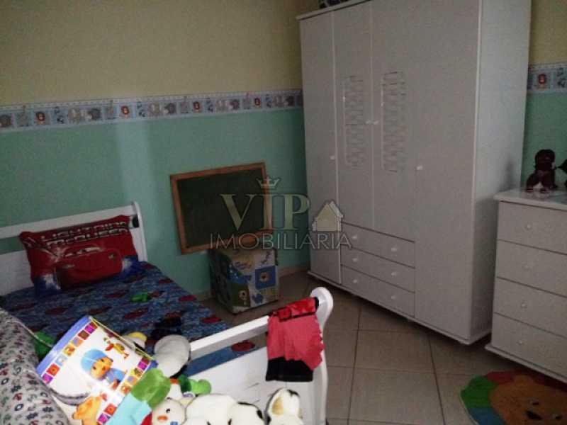 7 - Casa À VENDA, Campo Grande, Rio de Janeiro, RJ - CGCA30398 - 11