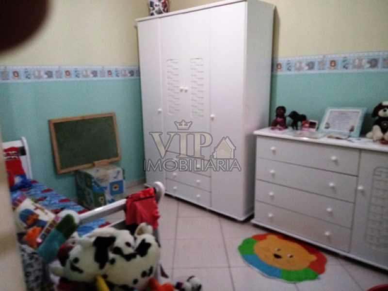 8 - Casa À VENDA, Campo Grande, Rio de Janeiro, RJ - CGCA30398 - 12