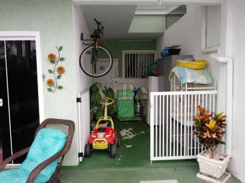 13 - Casa À VENDA, Campo Grande, Rio de Janeiro, RJ - CGCA30398 - 16