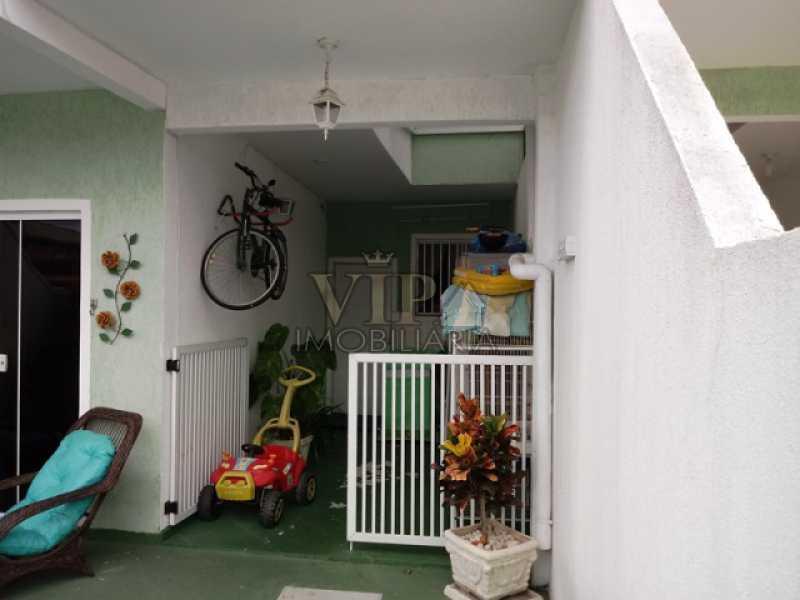 14 - Casa À VENDA, Campo Grande, Rio de Janeiro, RJ - CGCA30398 - 17