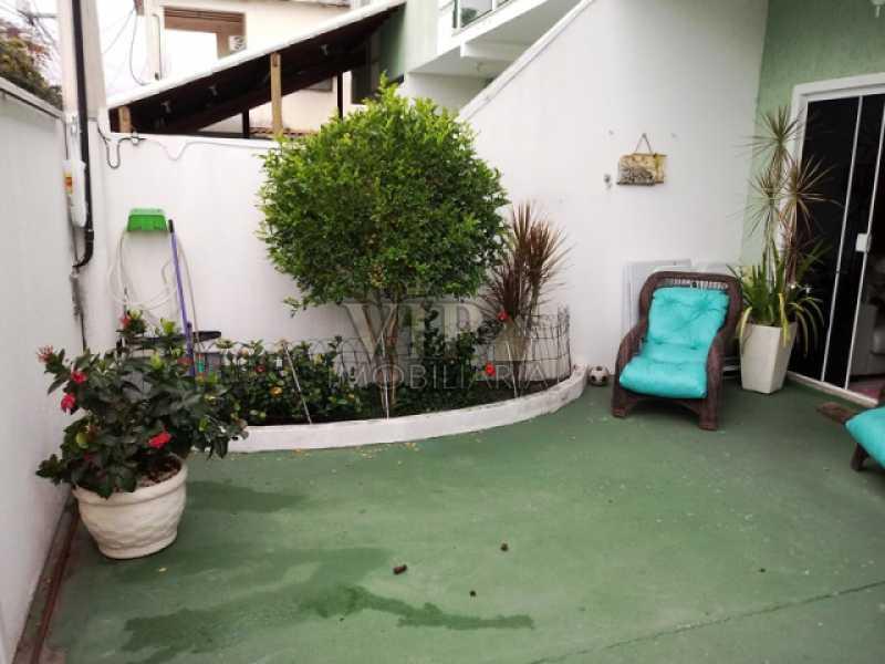 15 - Casa À VENDA, Campo Grande, Rio de Janeiro, RJ - CGCA30398 - 18